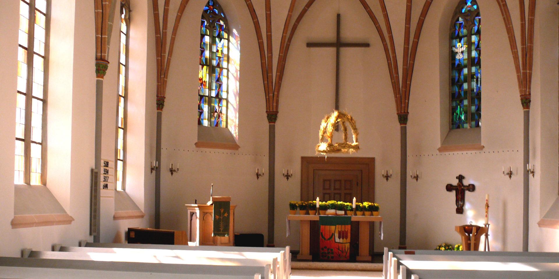 Evangelische Kirchengemeinde in Engelskirchen & Loope